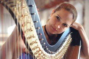 Tina Zerdin