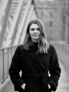 Veronika Sterrer @Sarah Anzenberger